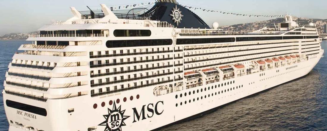 Vacanza Crociere per Dializzati:MSC POESIA - I PROFUMI DEL CARIBE - viaggi più