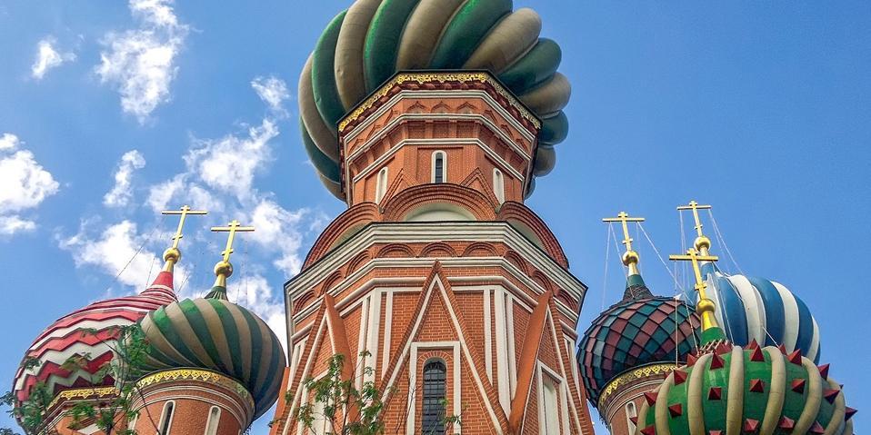 Vacanza Russia e Ucraina:Russia Deluxe - viaggi più