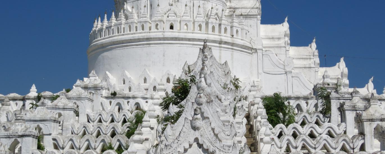 día de fiesta Myanmar (Birmania):Tour Classico e Etnia