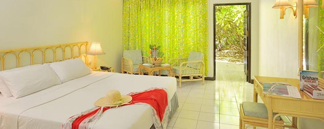 - Fun Island Resort
