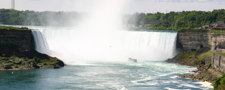 - Minitour Niagara